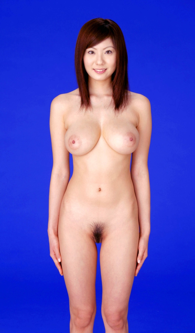 Japanese Porn Star With Huge Tits
